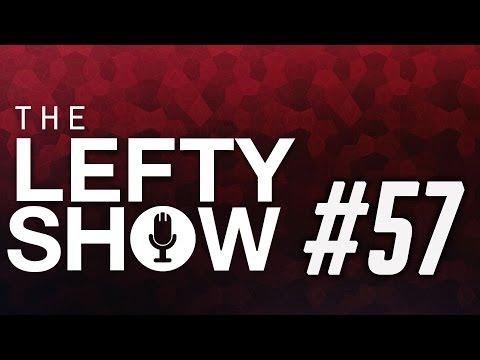 TLS #57: Corruption Punishment, Aliens, Predatory Lending, Naval Hero (7/16/2014)