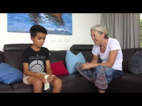Interview with Gail Clarke - Children's author, illustrator & storyteller