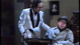 Repeat youtube video Spaugstofan: Harry og Heimir
