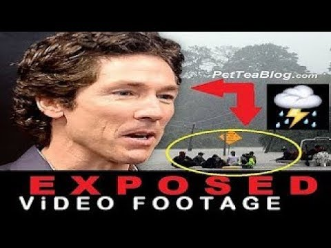 Joel Osteen: Who is the Houston megachurch pastor accused of not sheltering ...