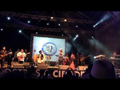 Incognito - Rio das Ostras Jazz & Blues Festival 2015 - 22/08/