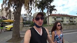 Отдых в Турции Чем кормят туристов в Турции Обед в отеле Halici 3 Отзыв о питании в Турции