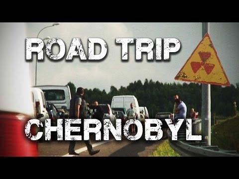 Katastrofimatka - Road Trip Chernobyl [ENG SUB]