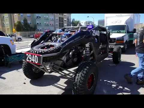 THE 2018 MINT 400 | Episode 2 - Scott O'Connor Talks About The Last Minute Obstacles & Difficulties