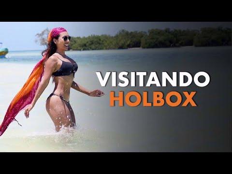 Mi visita a Holbox, isla maravillosa en el caribe mexicano