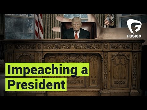How to Impeach a President