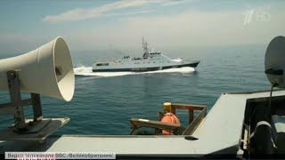 Лондон продолжает делать вид, что в Черном море с эсминцем Defender ничего не случилось.