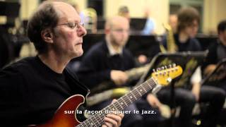 Joe Sullivan Big Band with Lorne Lofsky