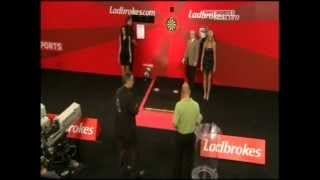 World Championships 2009 - Rd 1 - Bill Davis v John Part pt. 1