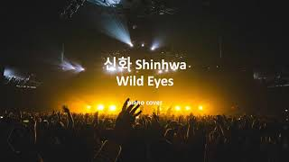 Wild Eyes - Shinhwa / Wild Eyes - 신화 Piano cover