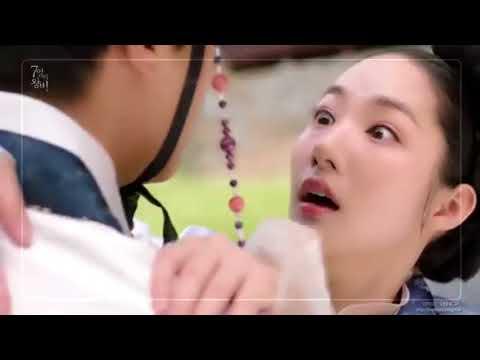 MV Queen seven days Drama | Lee Yeok & Chae Kyung Parta 01