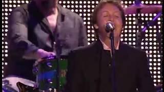 Paul McCartney - Live in Kiev 2008