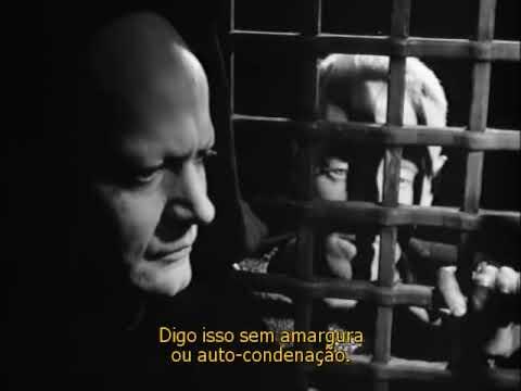Trailer do filme O Sétimo Selo