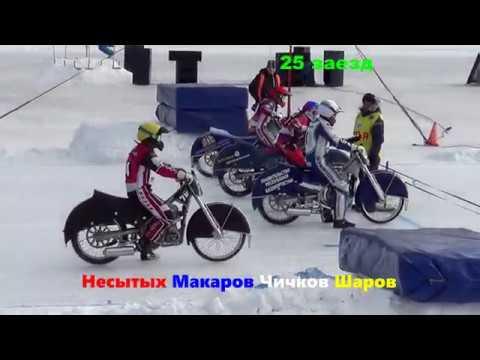 Личный Кубок России 2020 4 этап Вятские Поляны