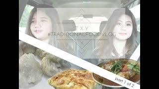 TRADITIONALFOOD VLOG#02 PART1- PALEMBANG