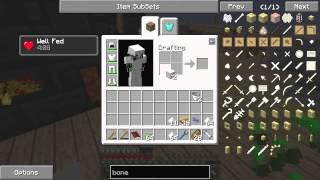 Agrarian Skies #083 - Sprinkler sind schick - Minecraft Let's Play Deutsch