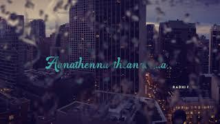 Natkuripil Nooru Thadavai..💕 Newyork Nagaram Song 💕 Radhi Fl