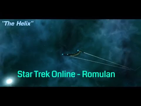 Star Trek Online - Romulan - The Helix