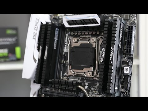 Crucial Ballistix Tactical and Elite DDR4 Memory Kits