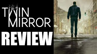 Twin Mirror Review - The Final Verdict (Video Game Video Review)