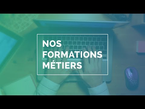 Formations métiers - Self-Paced Learning