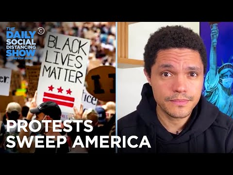 America Protests Police