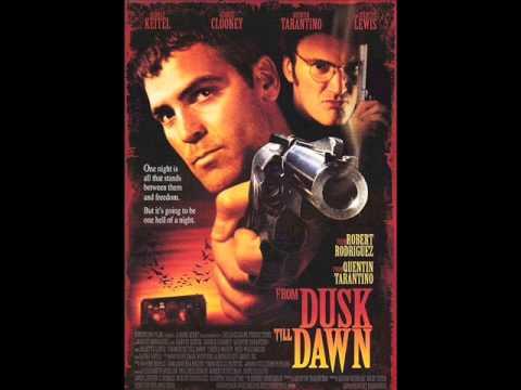 From Dusk Till Dawn Soundtrack - Tito & Tarantula - After Dark