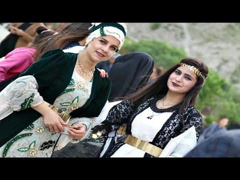 En YENİ Hakkari Düğünleri - İmat Rekani Şexani Kırıkdağ Köyü 2017 HD