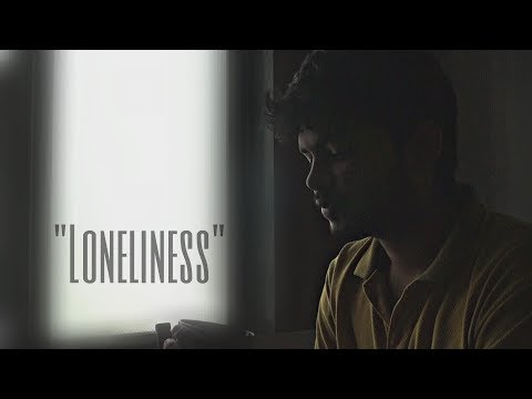A short film on loneliness.