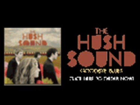 Lions Roar- The Hush Sound Lyrics