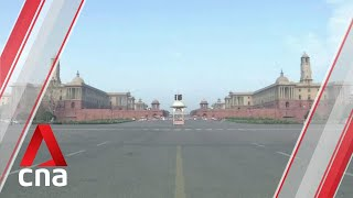 India Expands Covid 19 Lockdown To Cover Whole Nation Except Two Northeastern States