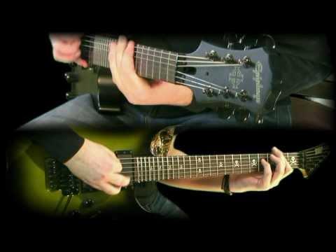 Metallica - Suicide & Redemption - Guitar Cover (Death Magnetic 2008)