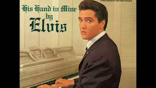 Elvis Presley - Mansion Over The Hilltop (1960)