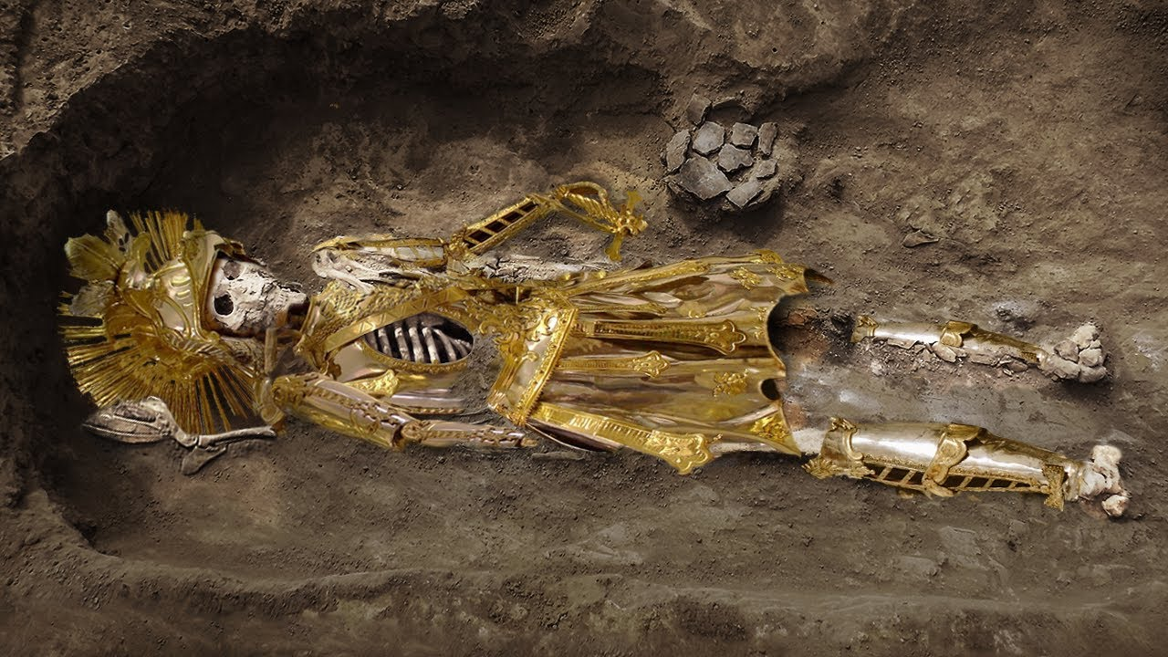 Download 10 Most Shocking Recent Archaeological Discoveries!