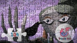 Juegos Rompecabezas Android Extraordinary Tales - Lojë puzzle - Puzzle Kid