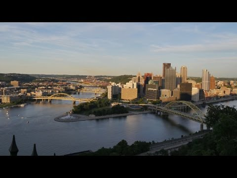 There is Something About Pittsburgh