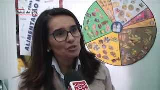 "MARÉ dinamiza programa ""5 ao Dia"" com as escolas do Alentejo"