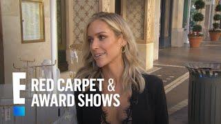 "Kristin Cavallari Says ""Very Cavallari"" Season 2 Starts With a Bang!   E! Red Carpet & Award Shows"