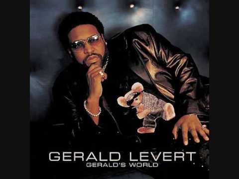 Made To Love Ya {remix}...Gerald Levert