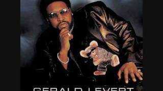 Made To Love Ya {remix}...Gerald Levert