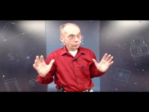 To The Asteroids - and Beyond! - John Lewis (SETI Talks)