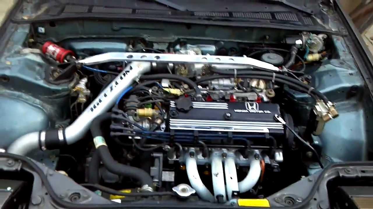 1988 Honda Accord Lxi Parts 89 Belt Diagram 1989 4 Door