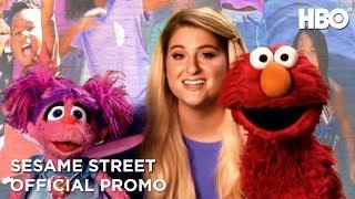 Sesame Street 2019 : 50th Anniversary Promo | Hbo