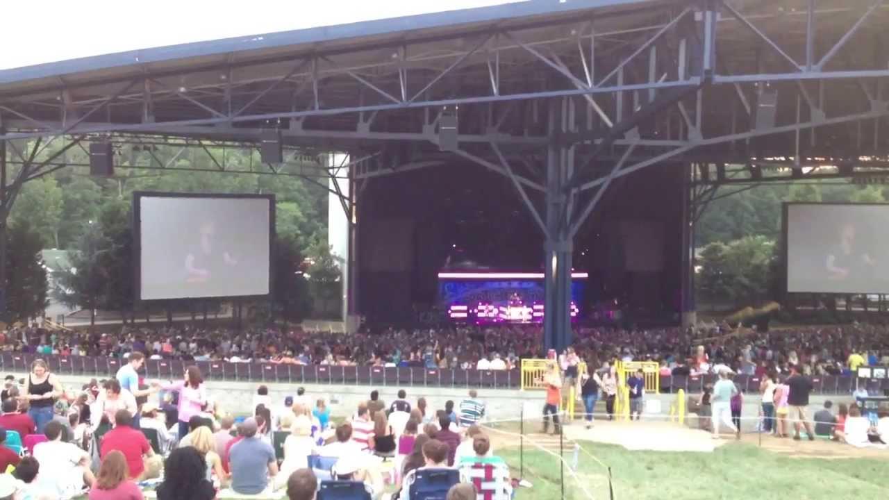 Goo Goo Dolls Slide Jiffy Lube Live Bristow Va 8 10 13