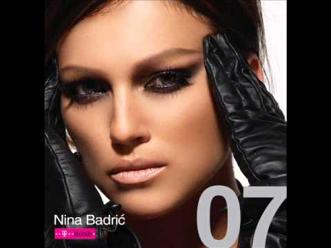 Nina Badric - Moje Ludilo