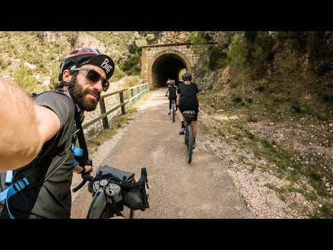 Where to Ride: How to do a family bikepacking trip, XPDTN3-style