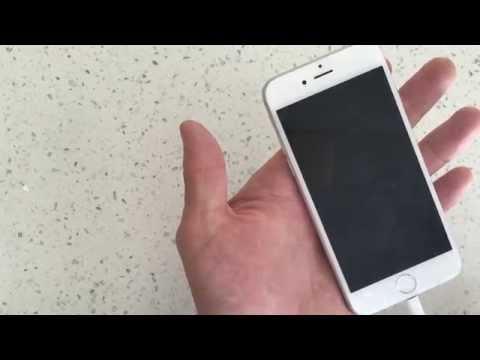 IPhone 6 & 6S: Power Button / Sleep Button not Working? Alternative