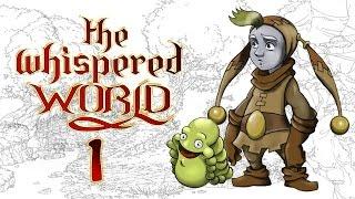 The Whispered World - Прохождение игры на русском [#1]