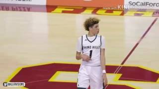 Lamelo Ball Mixtape - First Day Out