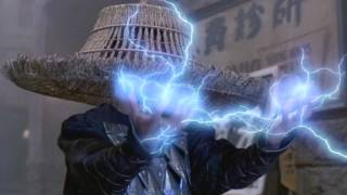 TunePlay - BIG TROUBLE IN LITTLE CHINA (1986) John Carpenter / Alan Howarth
